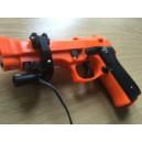Clip Laser pistolet / carabine court